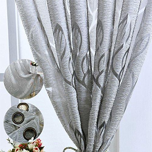 Iraza Transparente Visillos de Panels Modernas Visillos Criba de Venta