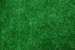 Indoor/Outdoor Green Artificial Grass Turf Area Rug 9'x12'