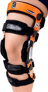 """Z1 K2 ComfortLine Knee Brace (S20(THIGH=25-26.5""""/CALF=17-18.5"""")–Ideal for ACL/Ligament / Sports Injuries, Mild Osteoarthritis(OA) & for preventive protection from Knee Joint Pain/Degeneration"""