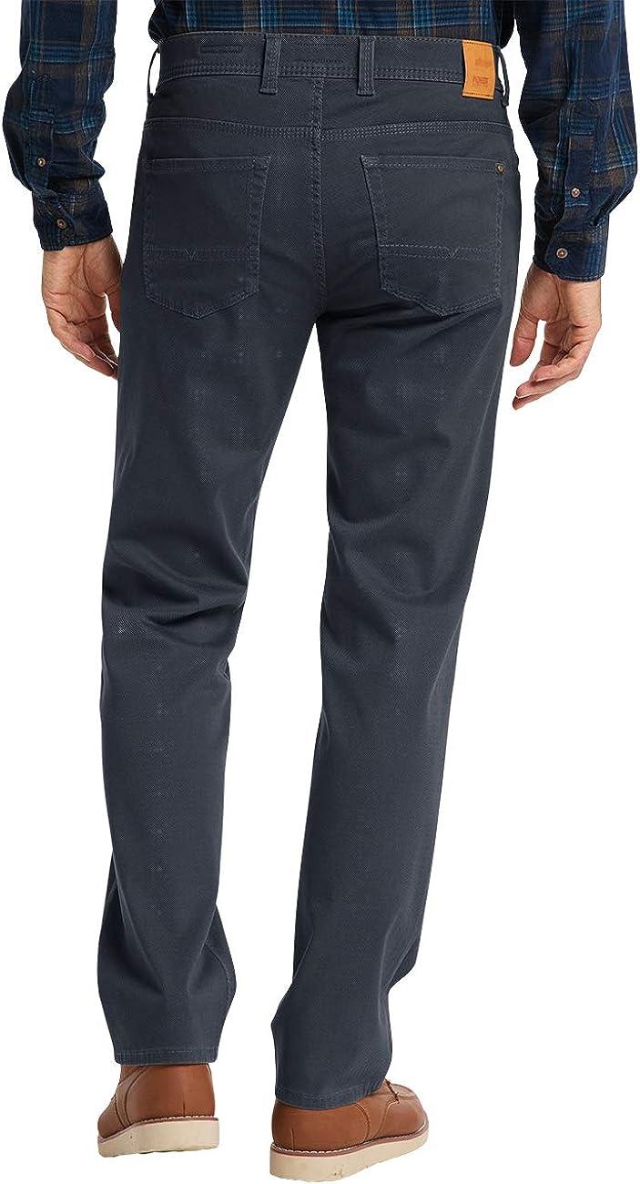 Pioneer Thomas Pantalon Homme Marine