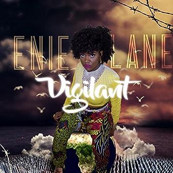 Vigilant (feat. J.1.Da)
