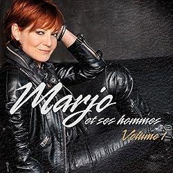 Vol. 1-Marjo Et Ses Hommes by Marjo (2009-12-29)