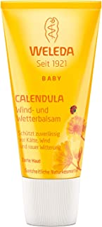 weleda weather protection cream