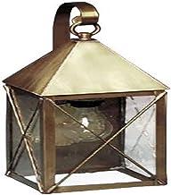 product image for Brass Traditions 521 SXBDC Medium Wall Lantern 500 Series , Dark Antique Copper Finish 500 Series Wall Lantern