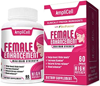 natural sexual enhancement for females