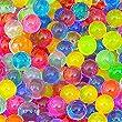 water beads, sensory activities