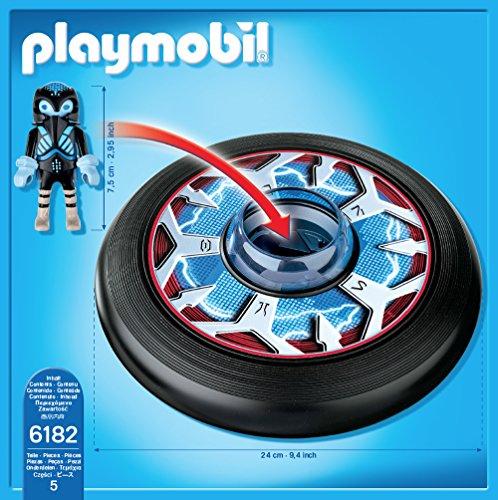 Playmobil Super-Wurfscheibe Alien