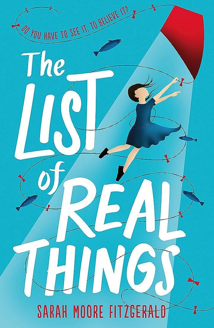 見捨てられたマンモス日記The List of Real Things