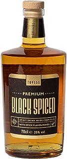Tovess Rum Scuro Speziato, 70cl
