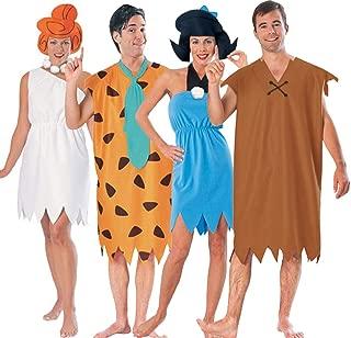 Best flintstones group costumes Reviews