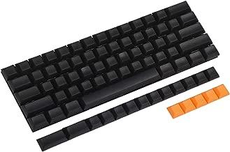 blank pbt keycap set