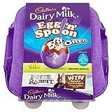 Cadbury Egg ´n´Spoon Oreo 136g ( Pack de 1)
