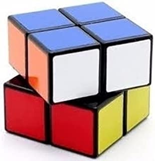 Shengshou Aurora 2 x 2 x 2 Speed Cube Black Puzzle