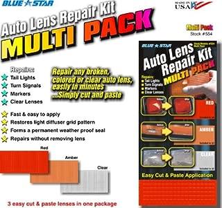 tail light repair kit