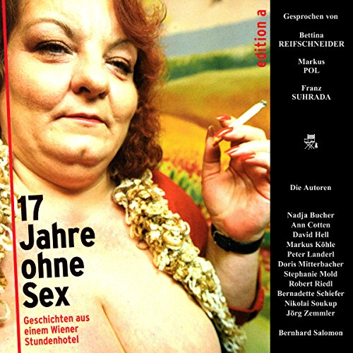 17 Jahre ohne Sex cover art