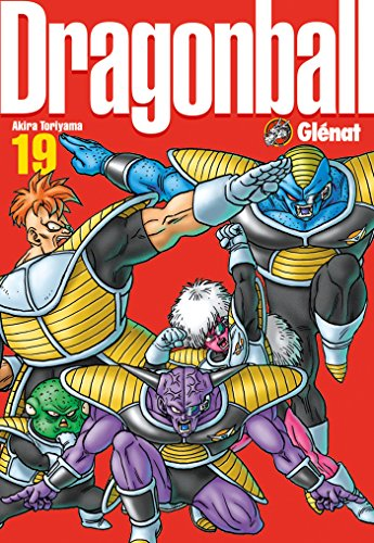 Dragon Ball perfect edition - Tome 19 : Perfect Edition