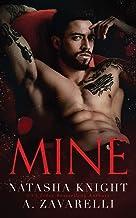 Mine (Ties that Bind)
