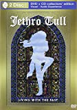 Jethro Tull - Living With The Past (2 Dvd) [USA]