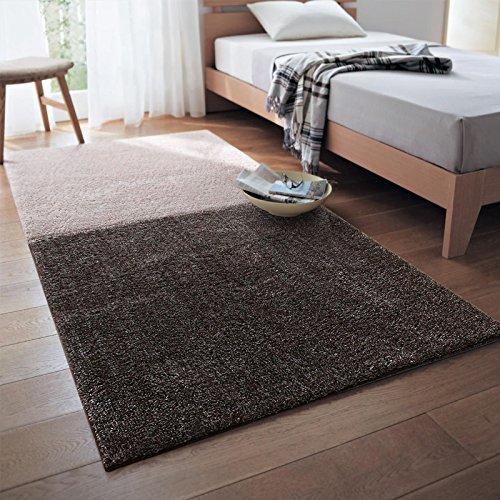 BLZZR*De salontafel thuis matten slaapkamer met de hand wassen, naaien deurmat op de rand van het bed en tatami-mat, 65x65cm, kleur en toner