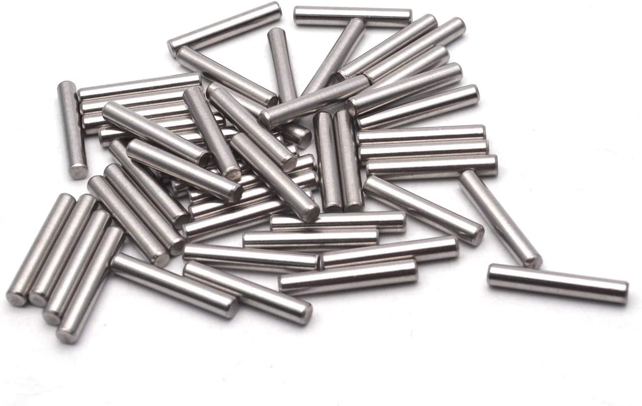 Antrader Dowel Pins New Shipping Free 304 Stainless Locating Cylindrical Pin Steel [Alternative dealer]