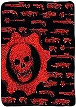 Gears of War Crimson Omen Guns 40
