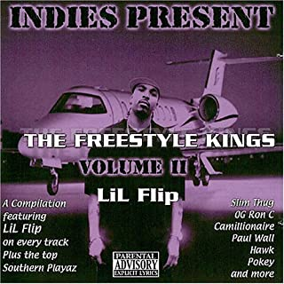 Freestyle Kings 2