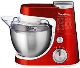Moulinex Food Processor - Red [QA403G27]