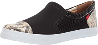 Womens Leather Made in Brazil Jay Street Sneaker