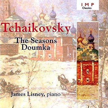 Tchaikovsky The Seasons
