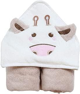 spasilk baby hooded towels