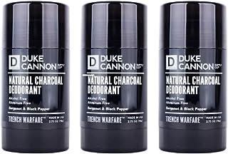 Deodorant For Black Men