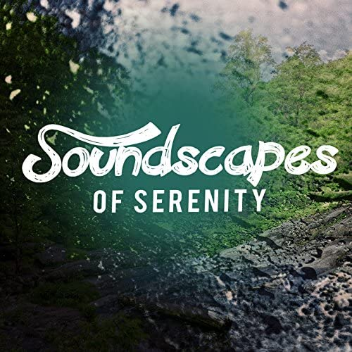 Soundscapes!, Sleep Music with Nature Sounds Relaxation & Sounds of Nature Relaxation