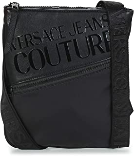 Versace Jeans Couture hombre bolsos bandolera nero