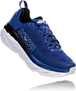 HOKA ONE ONE Men`s Bondi 6 Running