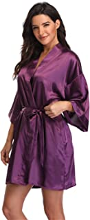 Best robes for bridal party cheap Reviews