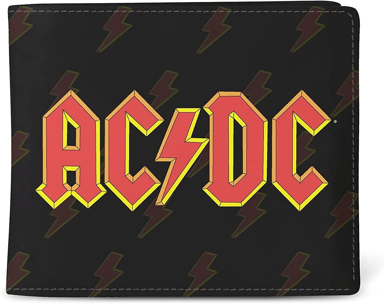 AC/DC Wallet - Lightning