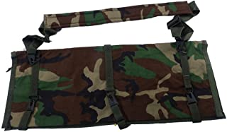 DSCP Genuine Military FIRE Retardant Woodland Camouflage CASE Gun Bag 12