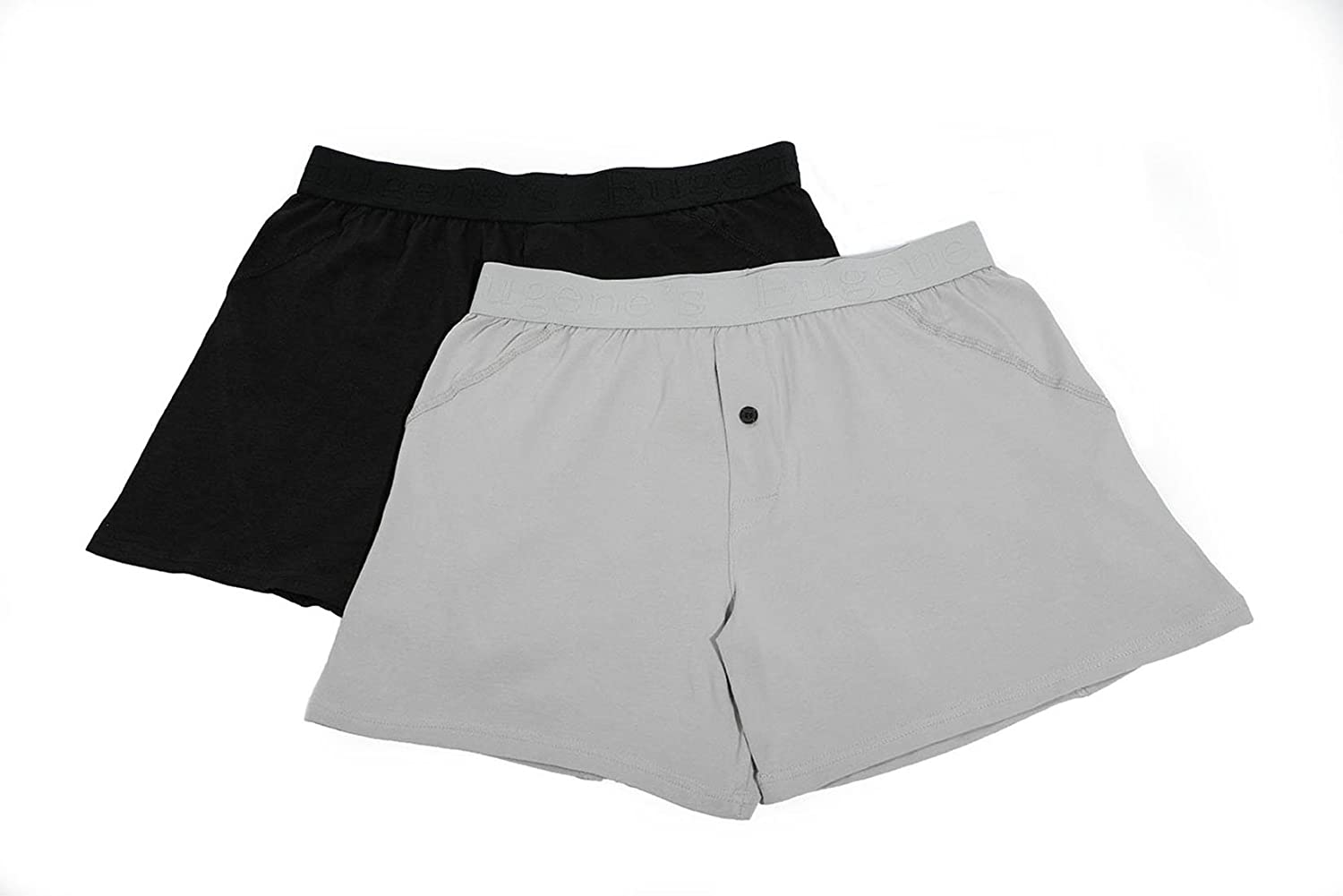 Eugene's Supersoft 4 Boxers Pack Max Max 61% OFF 59% OFF
