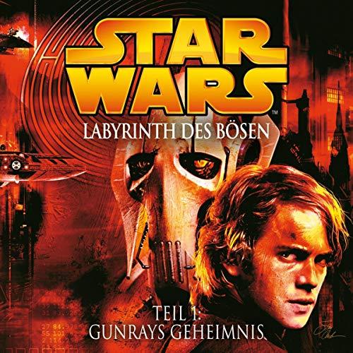 Gunrays Geheimnis: Star Wars - Labyrinth des Bösen 1