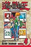Yu-Gi-Oh! Duelist, Vol. 4