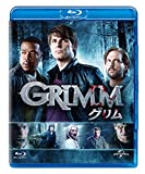 GRIMM/グリム シーズン1 ブルーレイ バリューパック[Blu-ray/ブルーレイ]