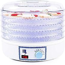 L.TSA Déshydrateur d'aliments Déshydrateur de Fruits Déshydrateur Déshydrateur de Fruits Déshydrateur d'aliments - Contrôl...