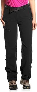 Maier Sports Packaway 2L–Women's Functional Trousers
