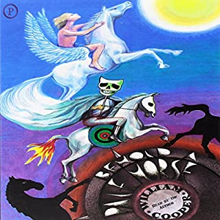 Behold a Pale Horse cover art