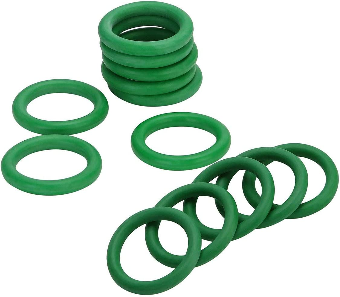 PANGOLIN Rubber O-Ring Assortment Kit Grommets Heavy Duty Professional for A//C Automotive 270 Piece O Rings Assortment Set-5 Boxes Mechanic,Tools /& Home Repairs Tool-18 Sizes Per Case