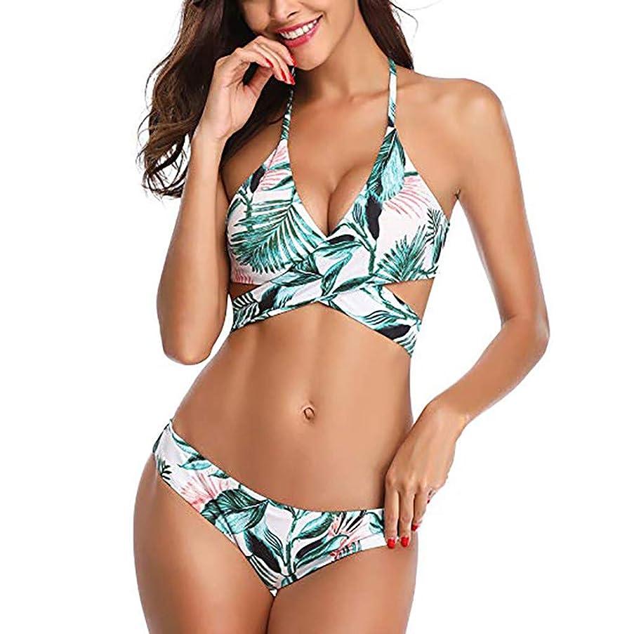 Women Bandeau Bandage Bikini Set Push-Up Brazilian Swimwear Beachwear Swimsuit