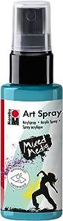 marabu acrylic spray