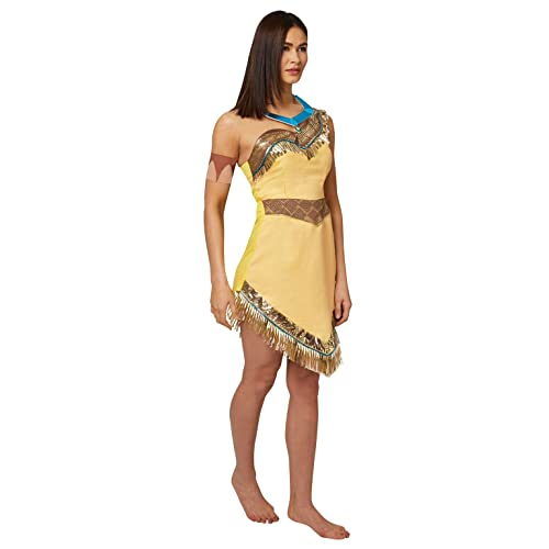 fdb2d31d4f0 Pocahontas Costume: Amazon.co.uk