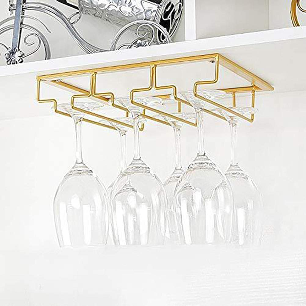 Wine Glass Rack - Wall Holder S Memphis Mall Hanging Mounted Indianapolis Mall
