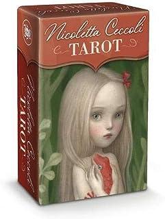 Nicoletta Ceccoli Tarot - Mini Tarot